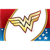 Wonder Woman Colossal
