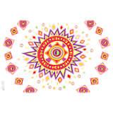Tribal Kaleidoscope