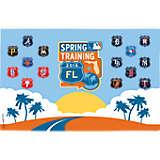 MLB® - Spring Training Grapefruit League 2016