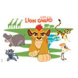 Disney - Lion Guard