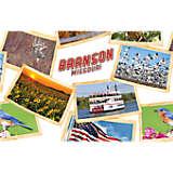 Missouri - Branson Collage