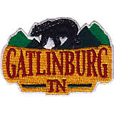 Tennessee - Gatlinburg Bear