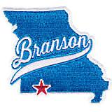Missouri - Branson