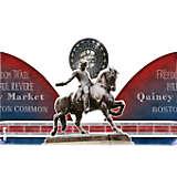 Massachusetts - Boston Historical