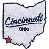 Ohio - Cincinnati