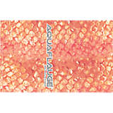 AquaFlauge™ - Red Snapper Scales