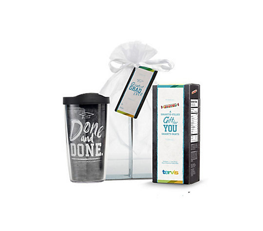 Graduation Gift Set with Smarties®