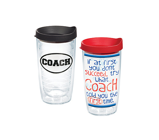 Coaches 2-Pack Gift Set