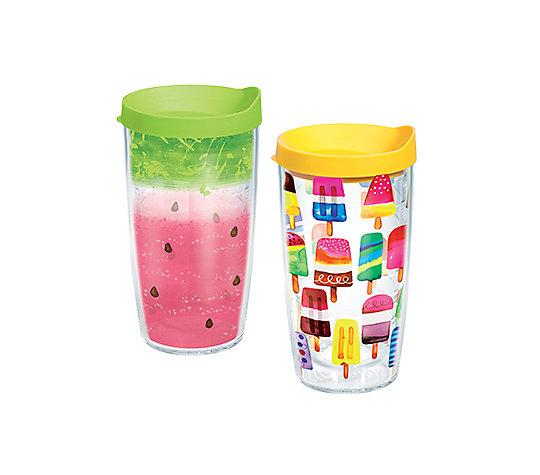 Fruitsicles & Watermelon 2-Pack Gift Set