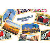 Indiana - Indianapolis Collage