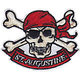 Florida - St. Augustine Pirate