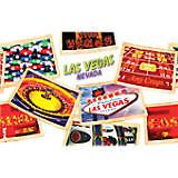 Nevada - Las Vegas Collage