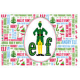 Elf - Quotes