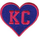 Kansas - KC Heart