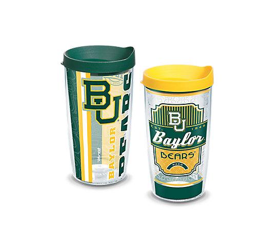 Baylor Bears 2-Pack Gift Set