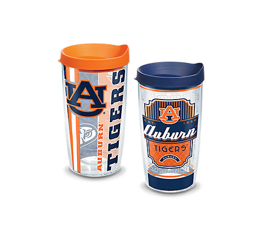 Auburn Tigers 2-Pack Gift Set