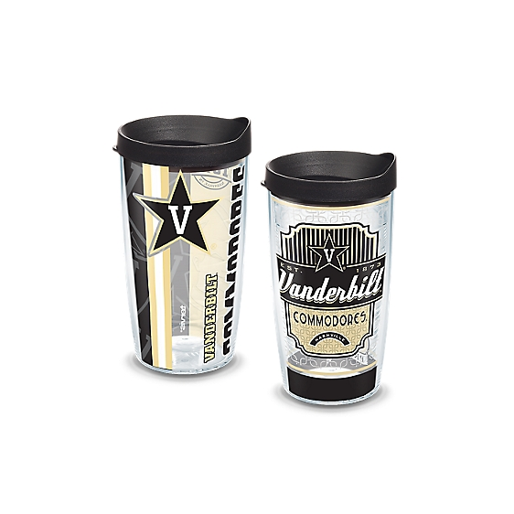 Vanderbilt Commodores 2-Pack Gift Set