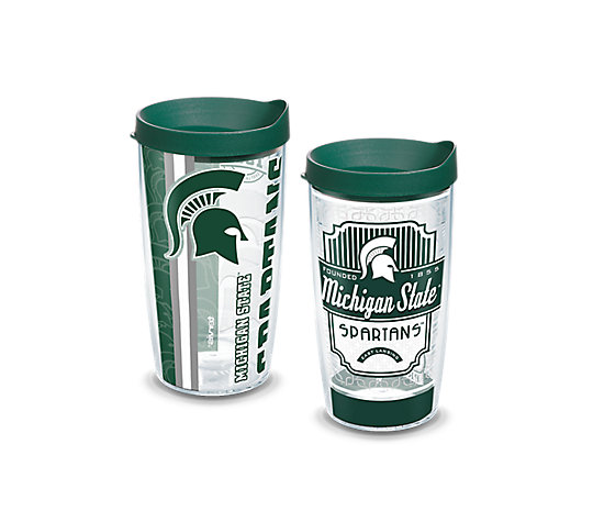 Michigan State Spartans 2-Pack Gift Set