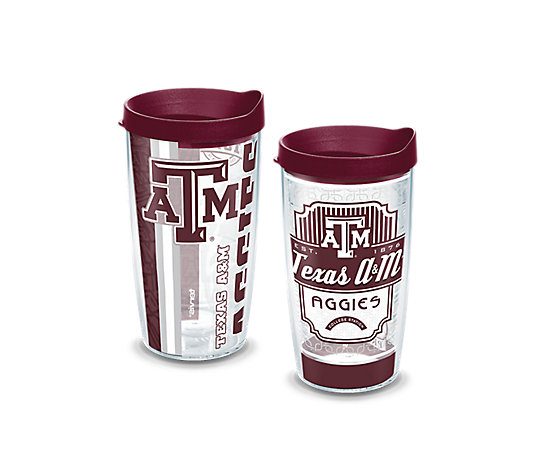 Texas A&M Aggies 2-Pack Gift Set