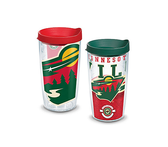 Minnesota Wild® 2-Pack Gift Set