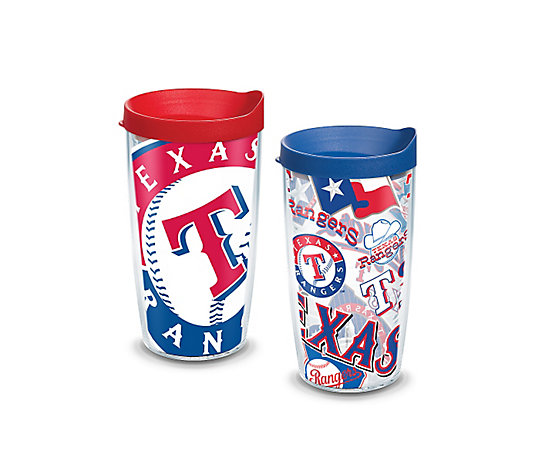 Texas Rangers™ 2-Pack Gift Set