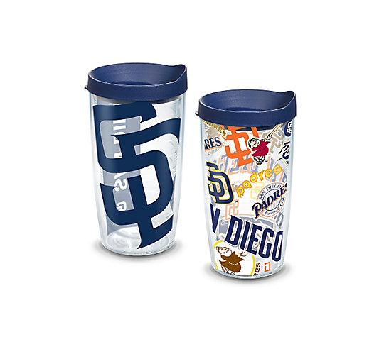 San Diego Padres™ 2-Pack Gift Set