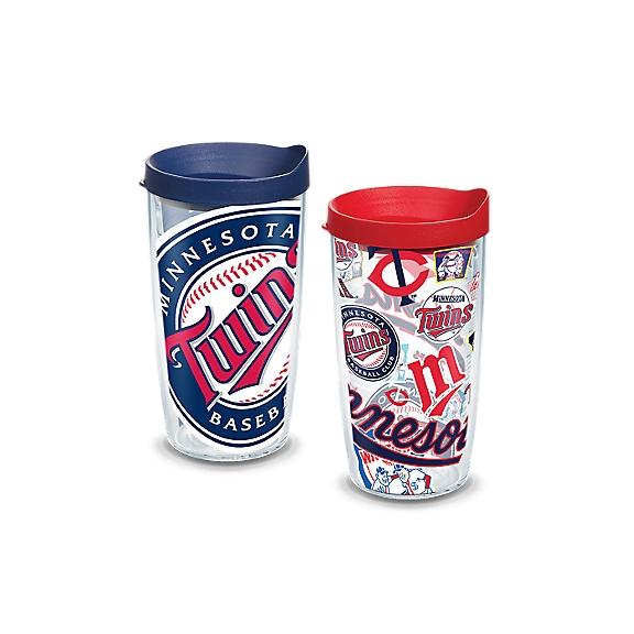 Minnesota Twins™ 2-Pack Gift Set