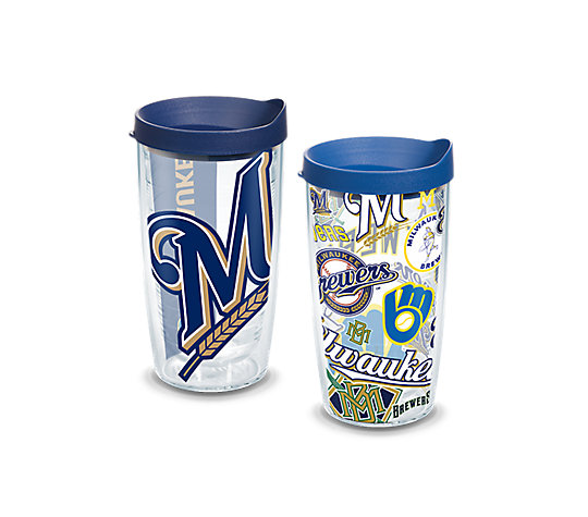 Milwaukee Brewers™ 2-Pack Gift Set