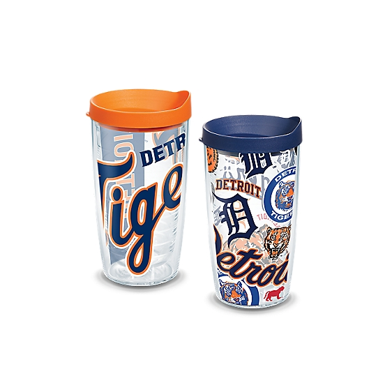 Detroit Tigers™ 2-Pack Gift Set