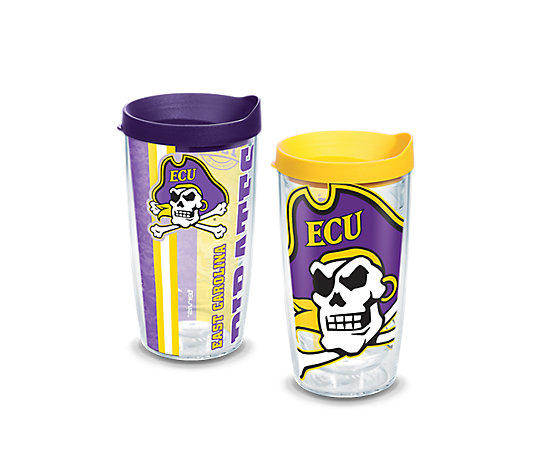 East Carolina Pirates 2-Pack Gift Set