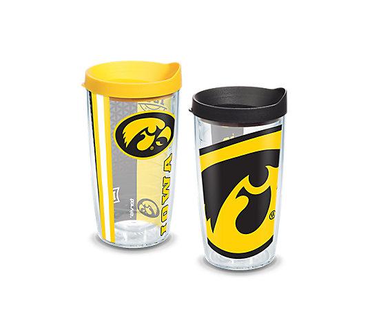 Iowa Hawkeyes 2-Pack Gift Set