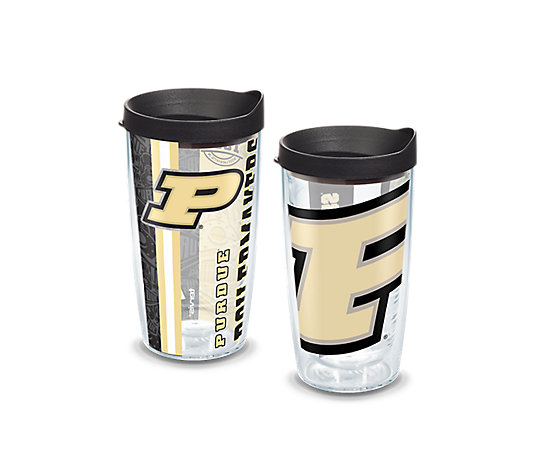 Purdue Boilermakers 2-Pack Gift Set