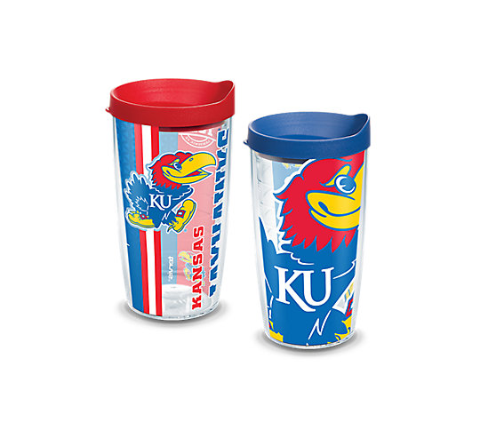 Kansas Jayhawks 2-Pack Gift Set