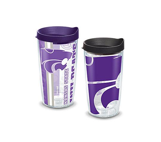 Kansas State Wildcats 2-Pack Gift Set