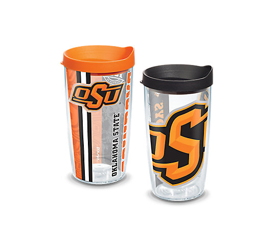 Oklahoma State Cowboys 2-Pack Gift Set