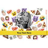 emoji™ - Customizable Wrap