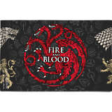 Game of Thrones™ - House Targaryen
