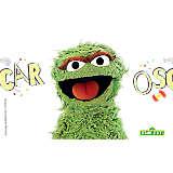 Sesame Street® - Oscar the Grouch