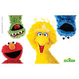 Sesame Street® - Group