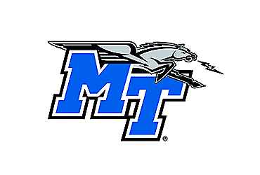 Middle Tennessee State Blue Raiders™