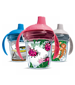 My First Tervis™ sippy cup designs