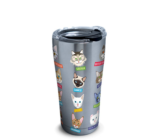 The most popular choice in the Tervis tumbler lineup, this is 16oz of refillable, American-made fun.