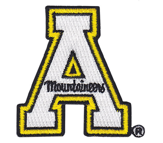Appalachian State Mountaineers image number 1