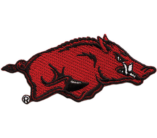 Arkansas Razorbacks image number 1