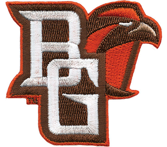 Bowling Green Falcons Logo image number 1