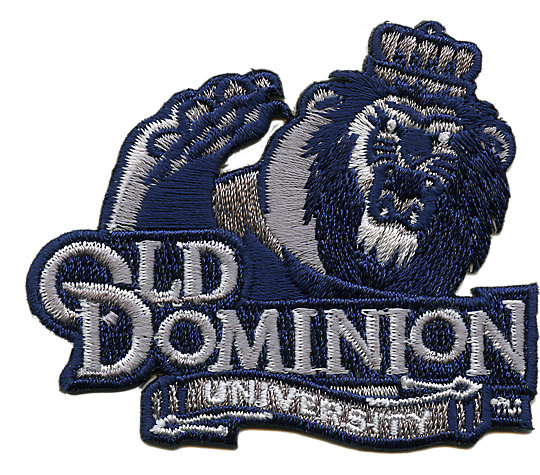 Old Dominion Monarchs Logo image number 1