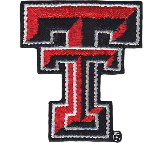 Texas Tech Red Raiders Logo image number 1