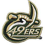 Charlotte 49ers Logo