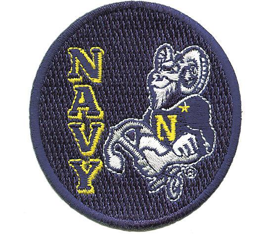 Navy Midshipmen Logo image number 1