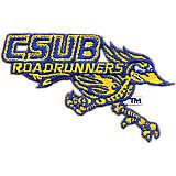 CSU Bakersfield Roadrunners Logo